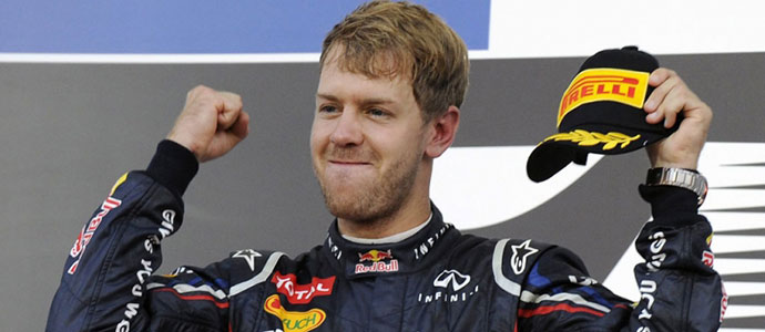 S.Vettel