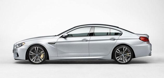BMW 6 Gran Coupé