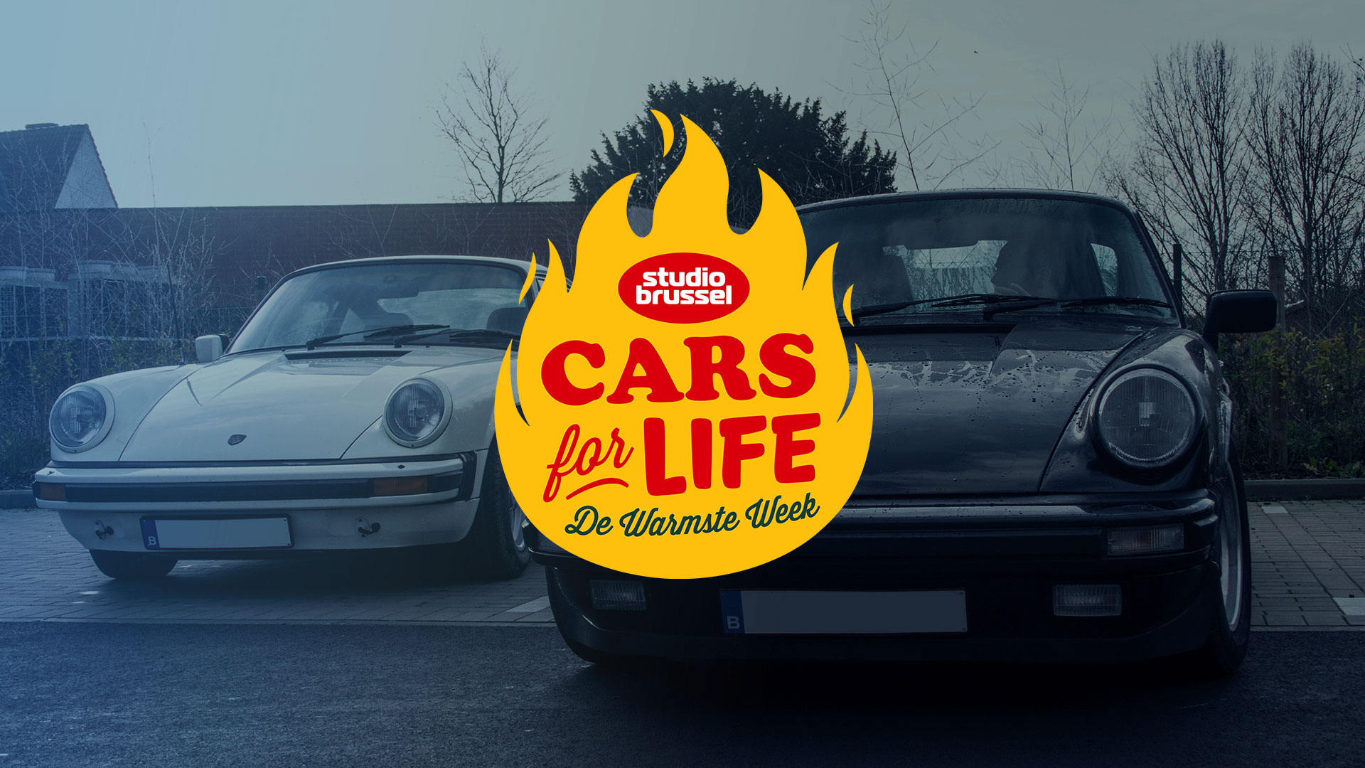 Cars For Life Ieper Aftermovie