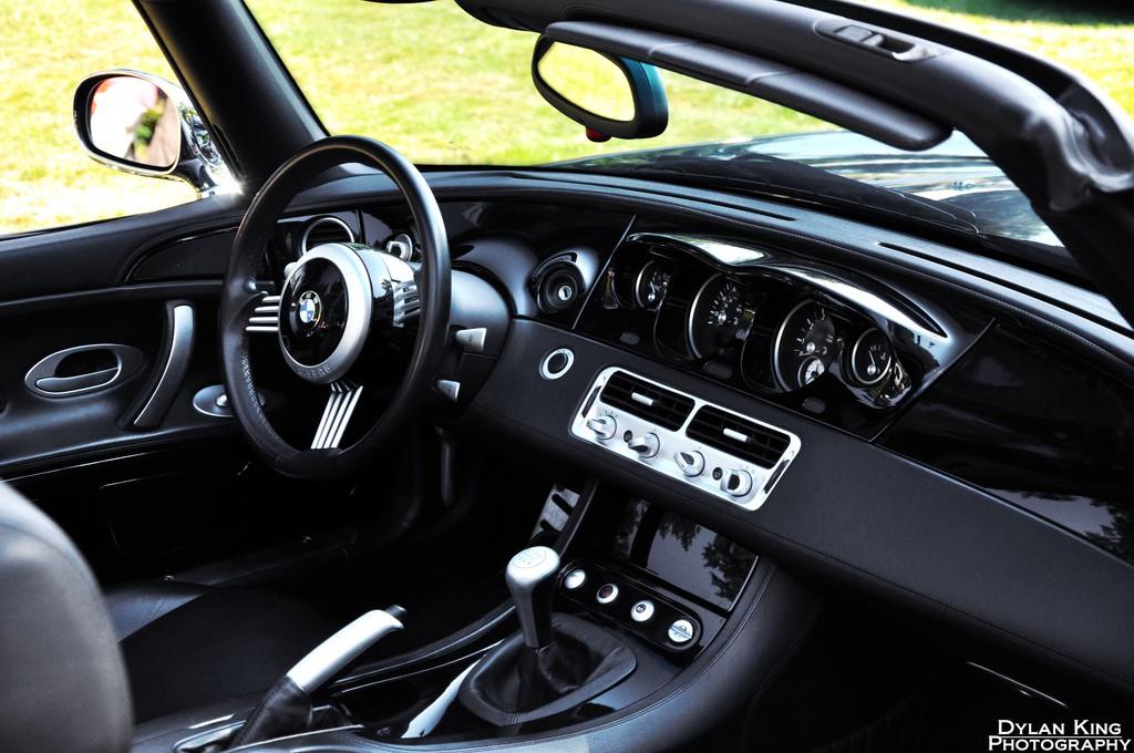 BMW Z8 10