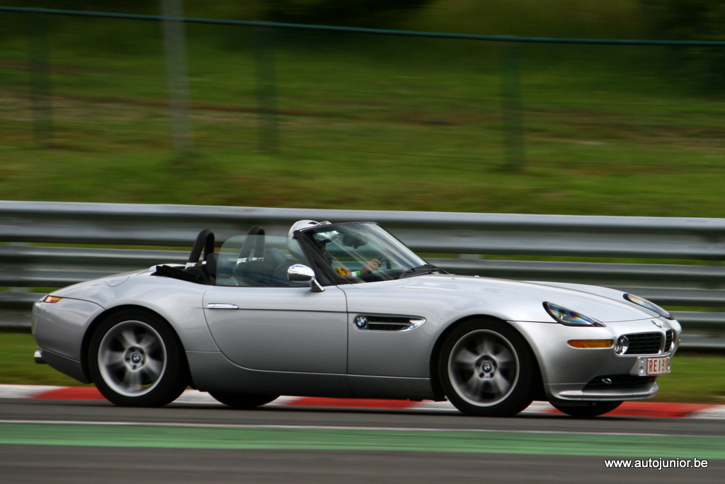 AutoJunior Hall of Fame: BMW Z8