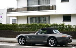 BMW Z8 5
