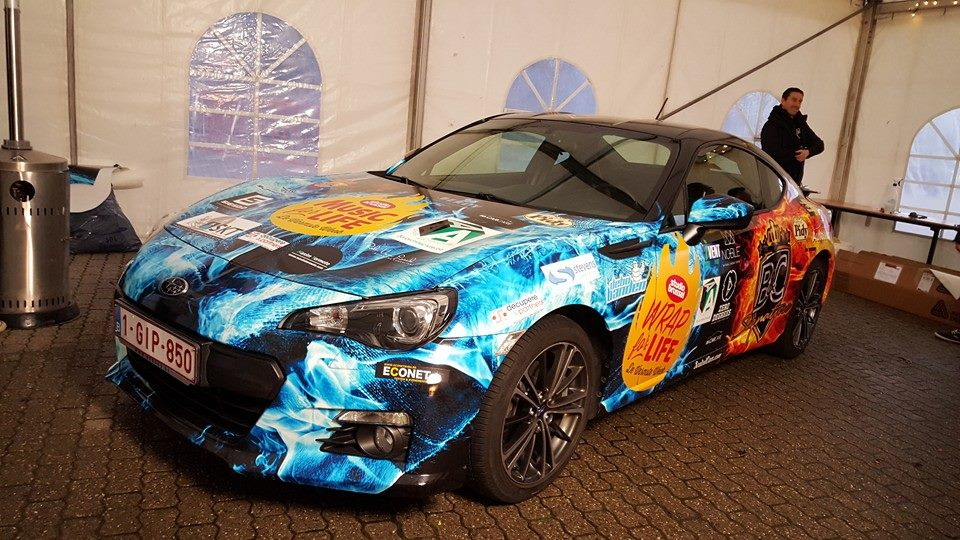 AutoJunior Cars For Life 2015 – Dankwoordje