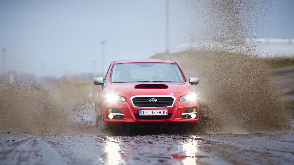 Rijtest – Subaru Levorg 1,6 GT-S Premium