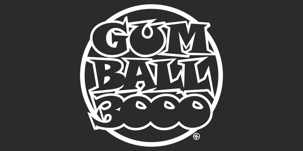 Gumball logo 2016