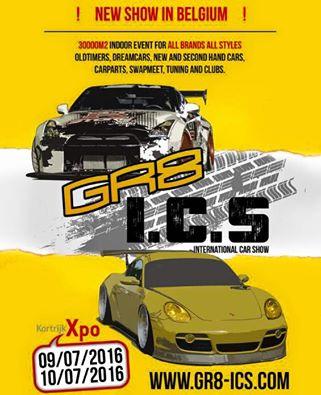 GR8 ICS