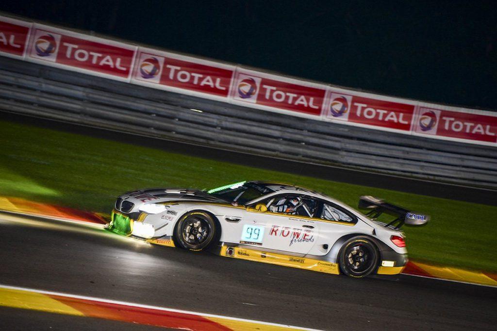 BMW 6 GT3