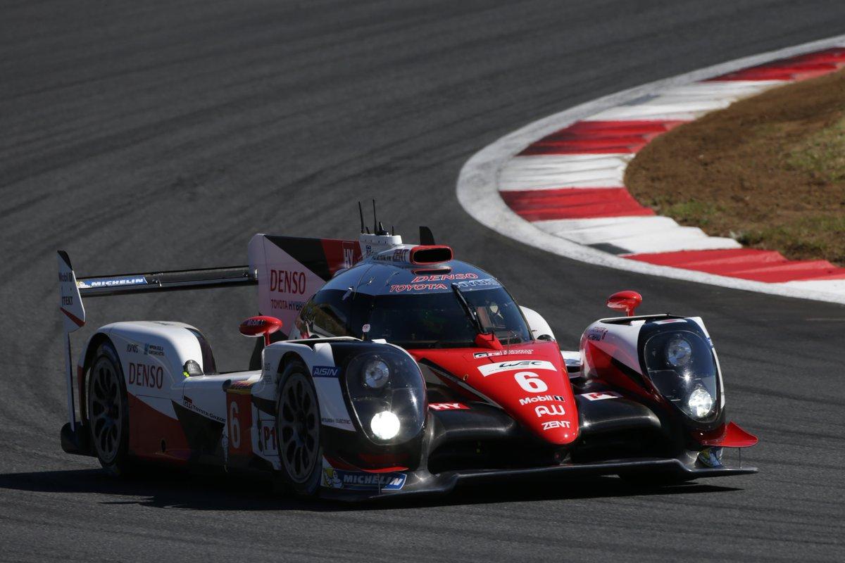 Toyota LMP1