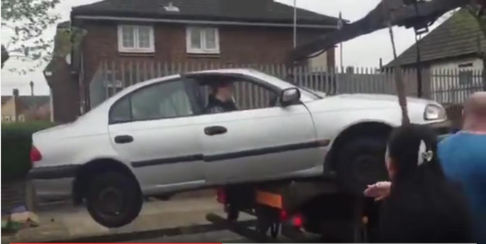Video: Toyota wordt getakeld