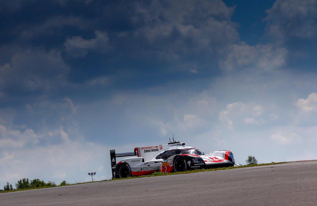 Dubbelslag voor Porsche tijdens de 6 uur van Nürburgring