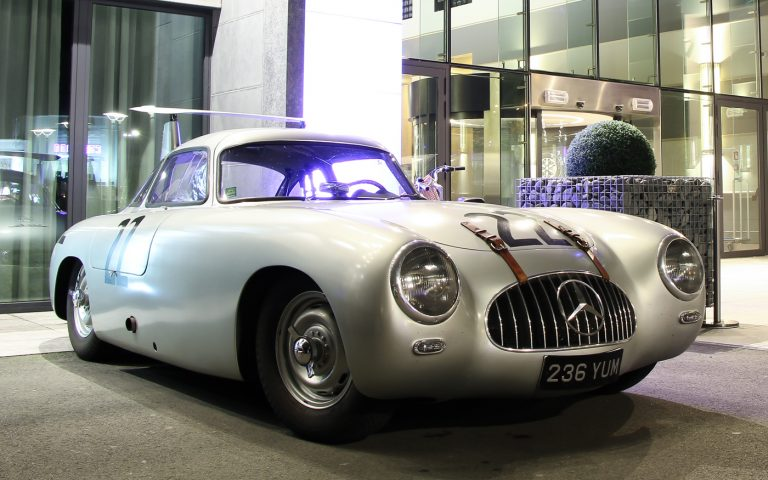 300 SL