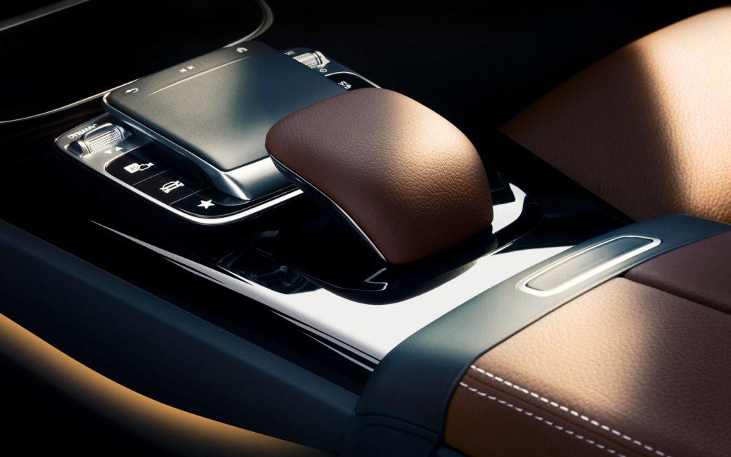 Nieuwe Mercedes A