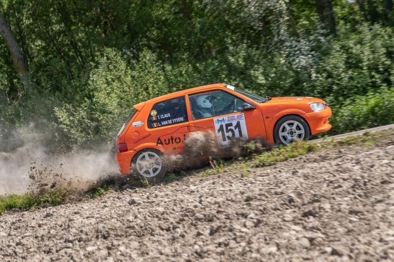 monteberg short rally
