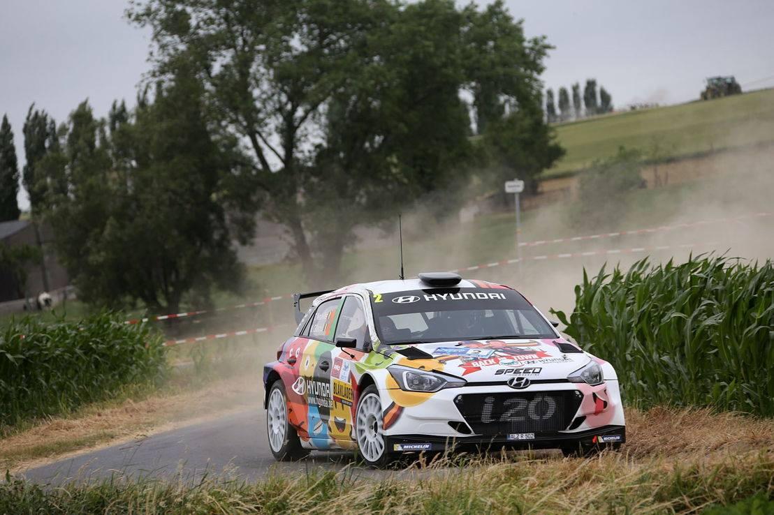 short rally monteberg
