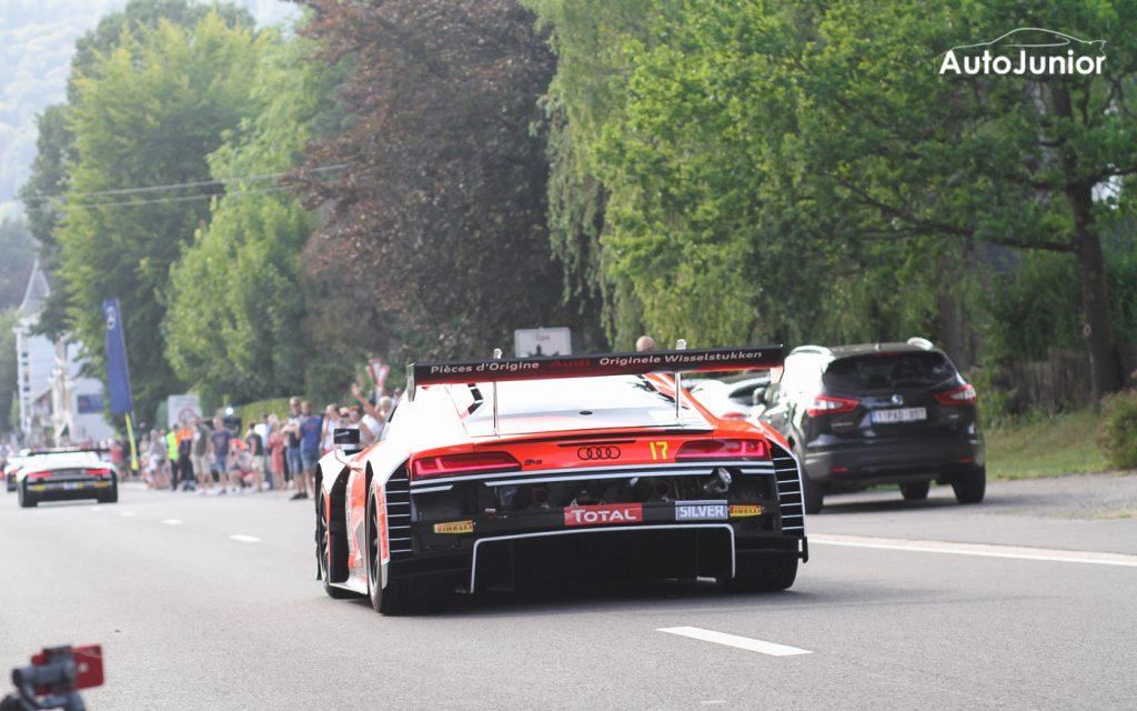 GT Parade