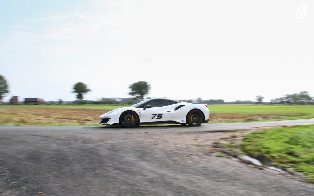 Zoute GT Tour
