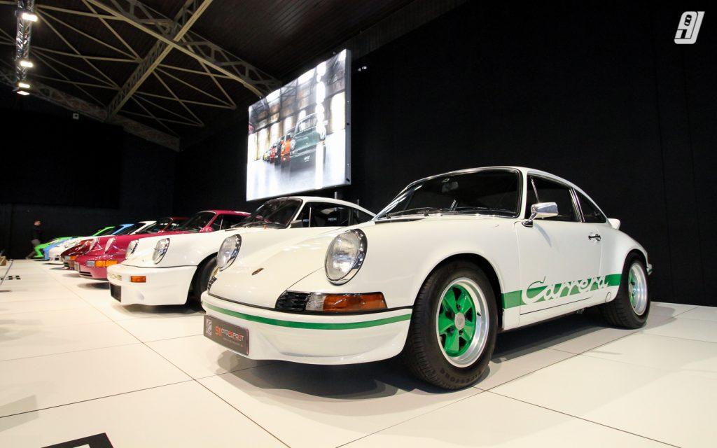 911 RS 2.7