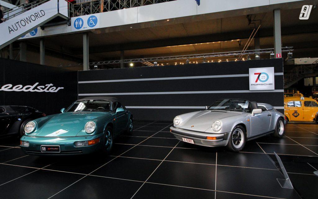 964 Speedster