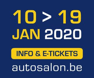 Info & Tickets autosalon.be