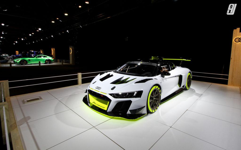R8 GT2